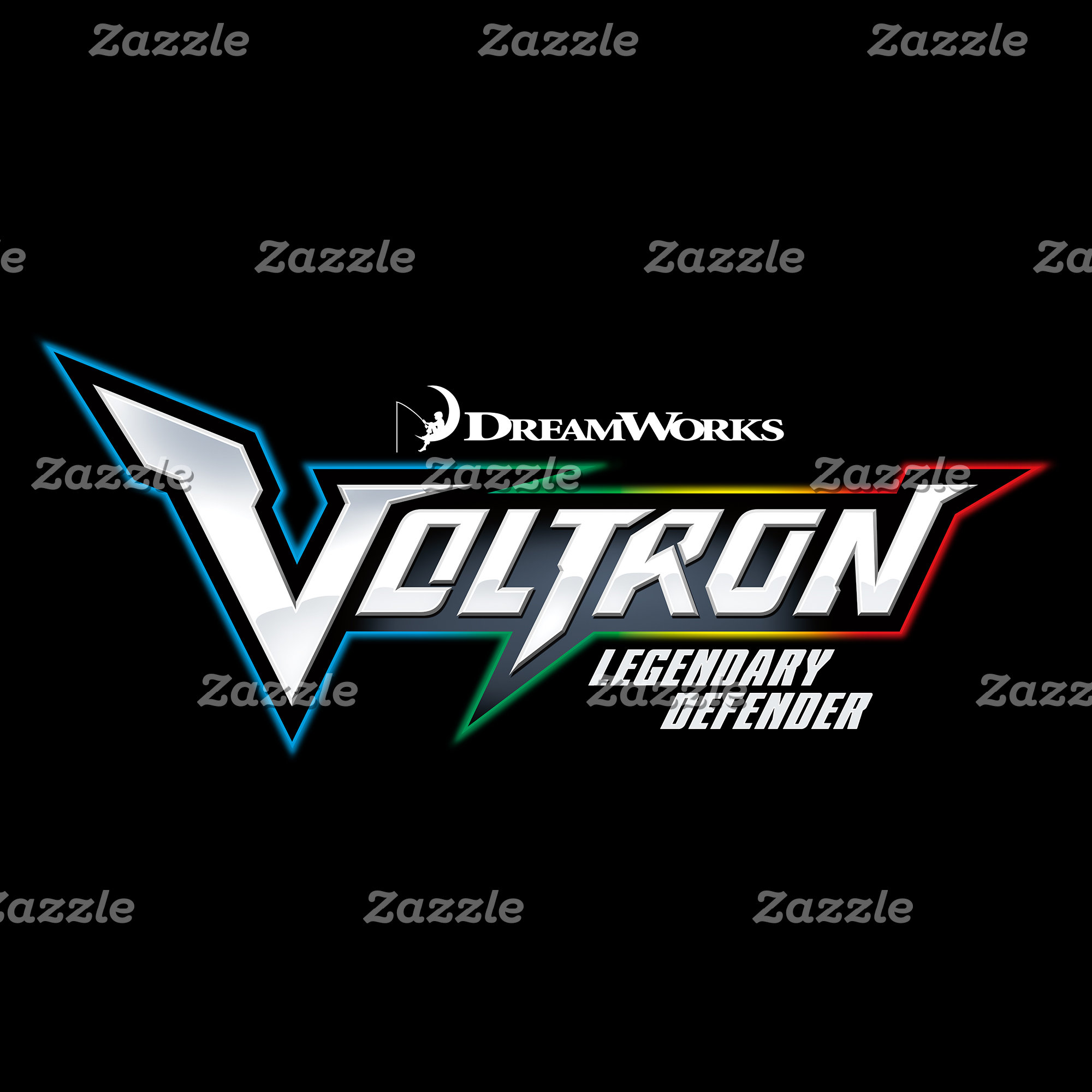 Voltron | Legendary Defender Logo
