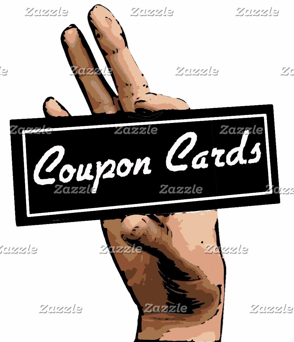 Coupon Cards