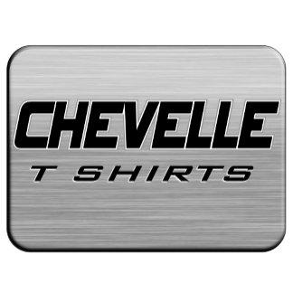 Chevelle T-Shirts