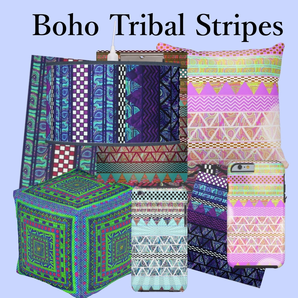 Tribal Patterns