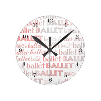 Dance Clocks
