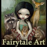 Fairytale Art