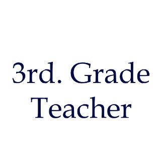 3rd. Grade Teacher