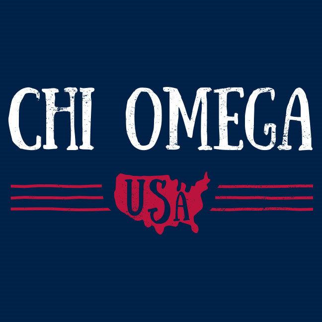 Chi Omega USA
