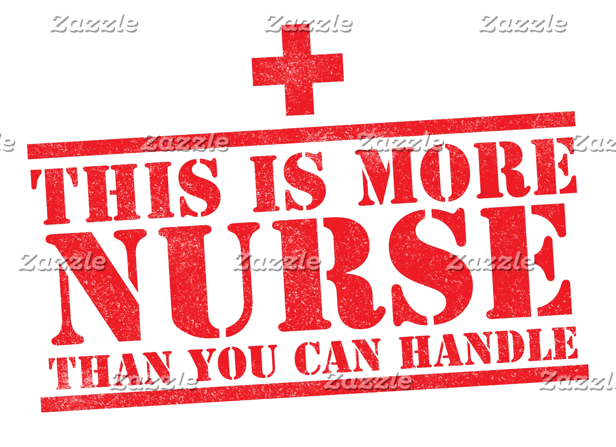 this is more nurse than you can handle