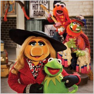 Disney's Muppets