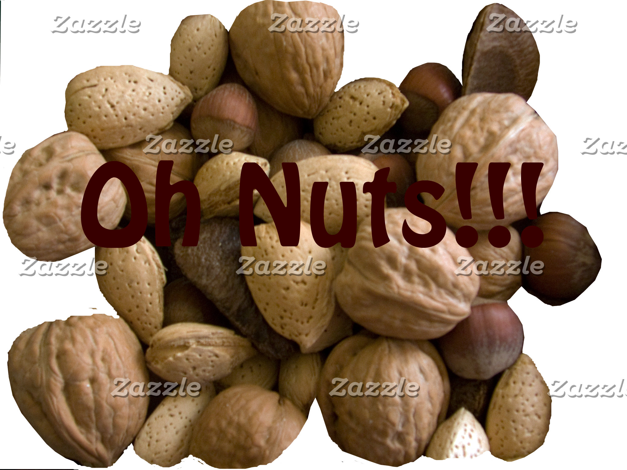 Oh Nuts!!!