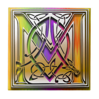 A-Z Celtic Rainbow