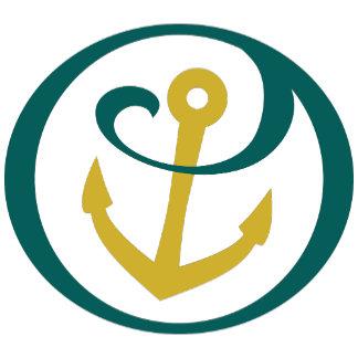 Alpha Sigma Tau Anchor Mark