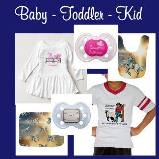 Western Baby -Toddler - Kid