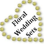 Floral  Wedding Sets
