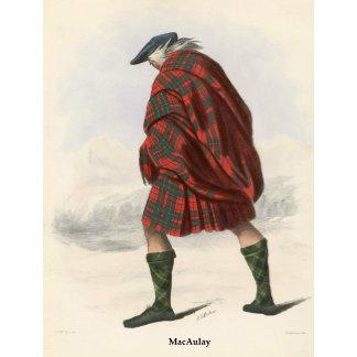 Clan MacAulay