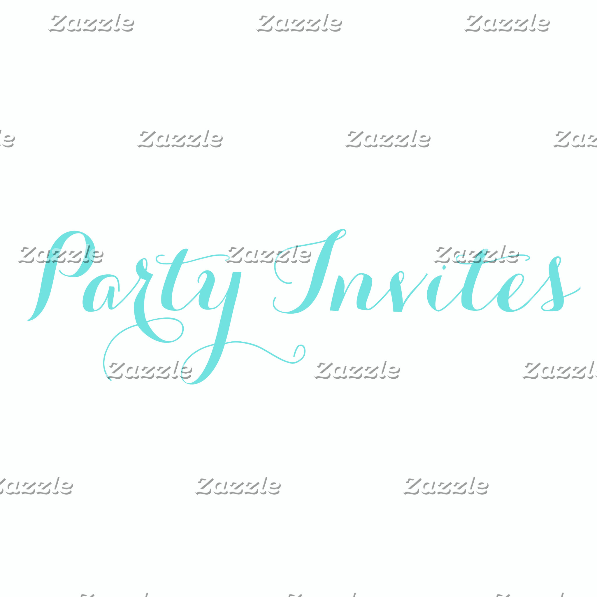 Fun Invites