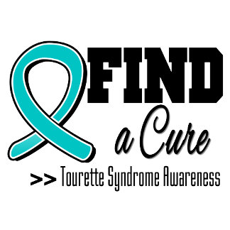 Find a Cure Tourette Syndrome Awareness
