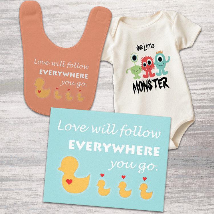 Baby Items / Nursery Decor