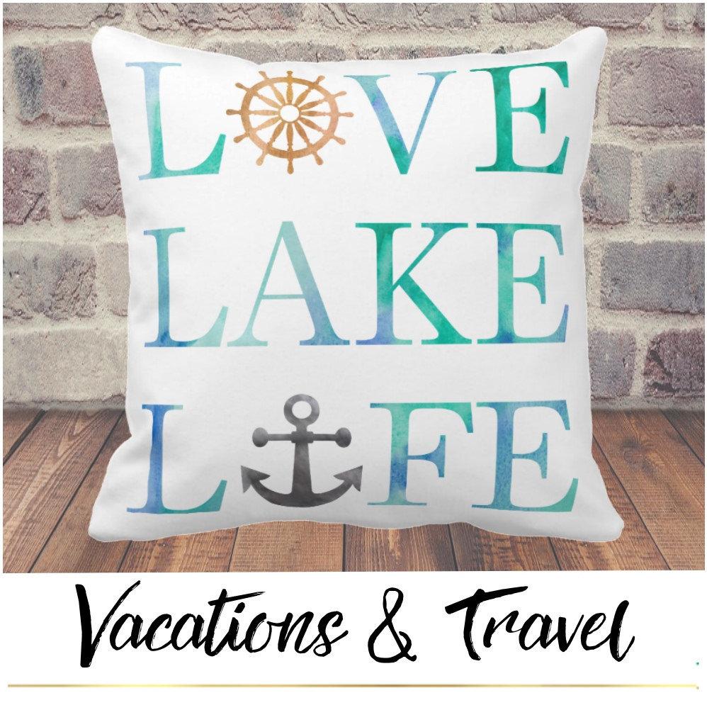 Vacation & Travel