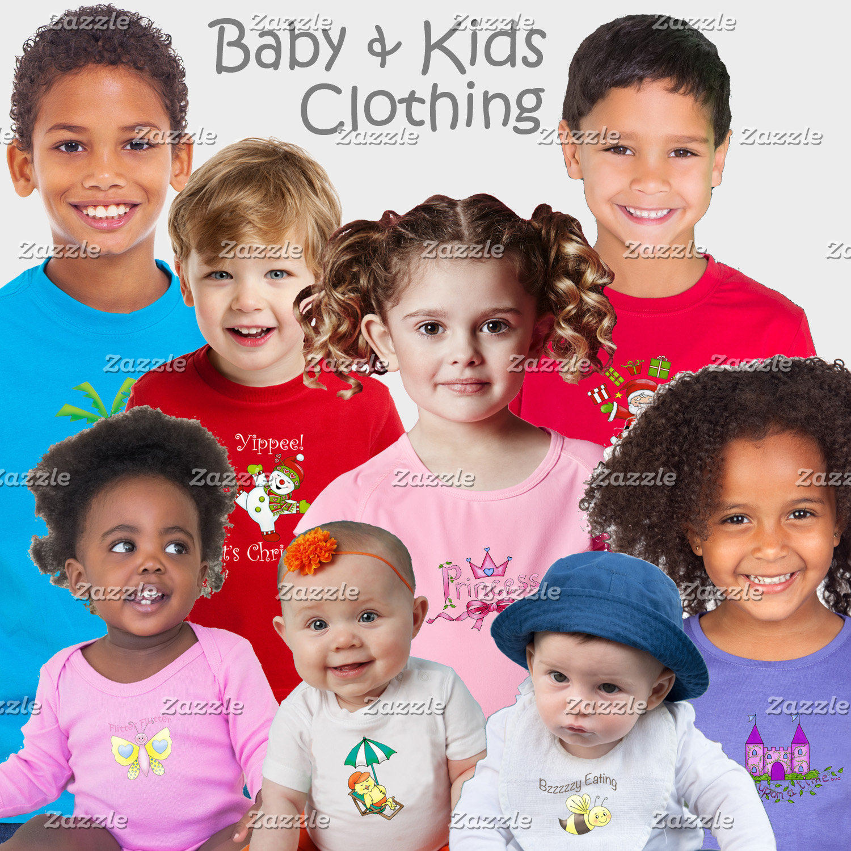 Baby & Kids Clothing