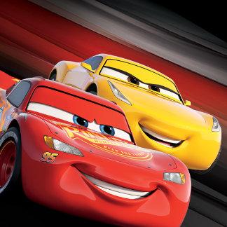 Disney/Pixar's Cars 3