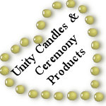 Unity Candles & Ceremony Products