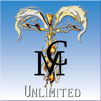 Michael Crozz Unlimited Edition™by Michael Crozz
