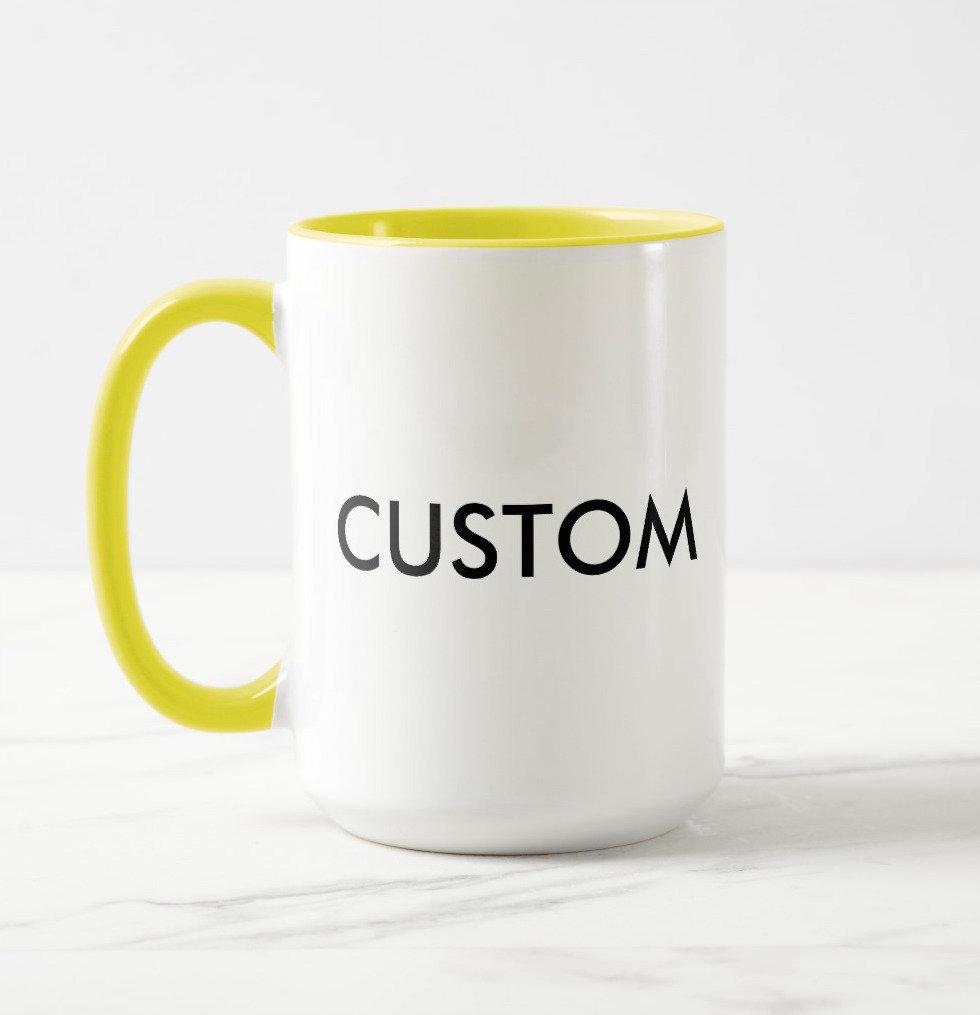 Combo Mugs