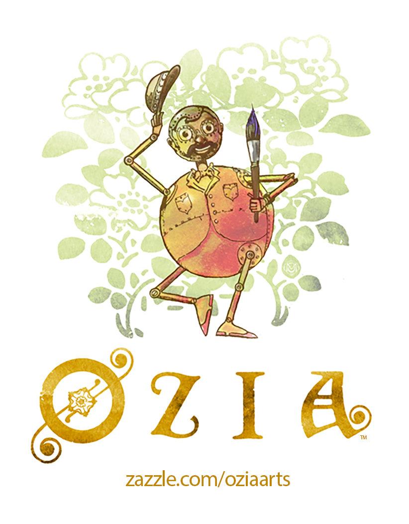 OZIA ORIGINALS