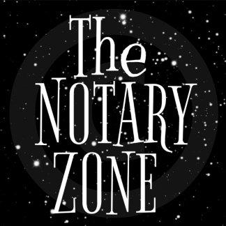Notary Zone