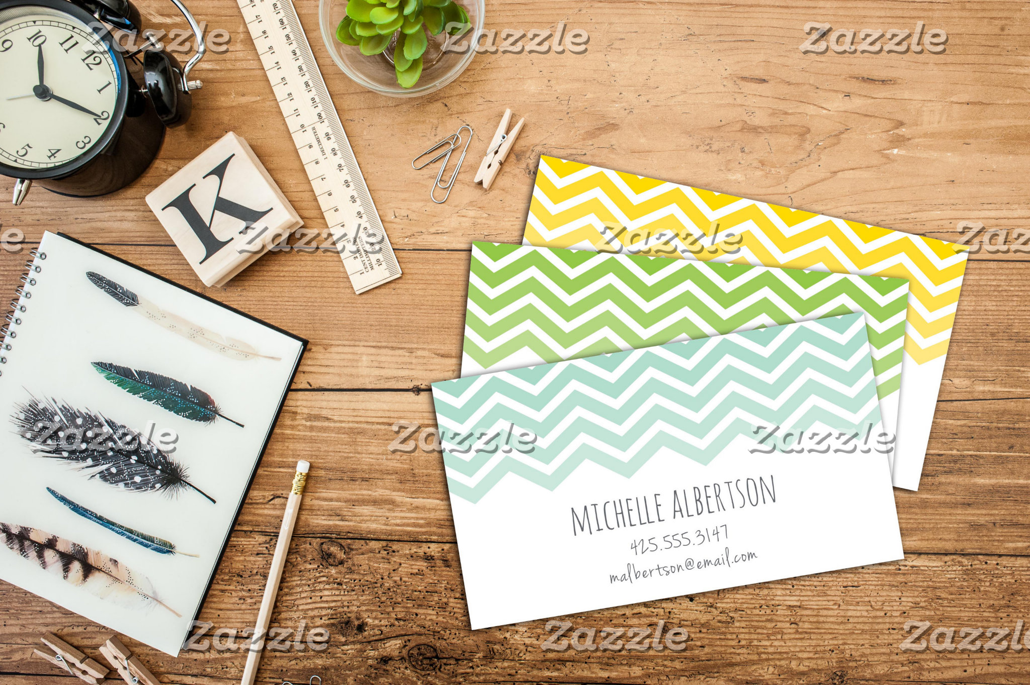 Business / Calling Cards