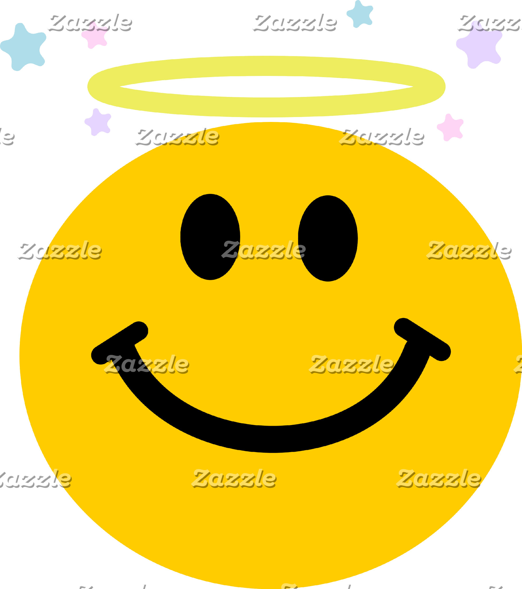 Angel Smiley