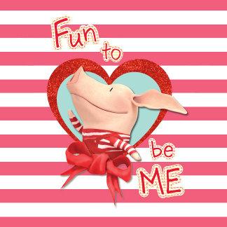 Olivia - Fun to be Me