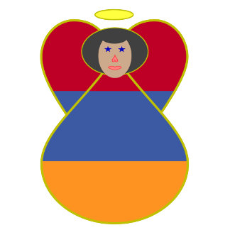 Armenian Angel
