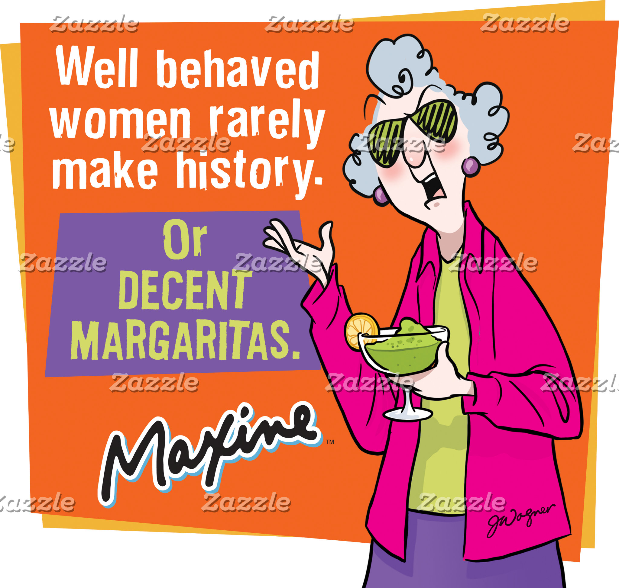 Maxine   Margaritas