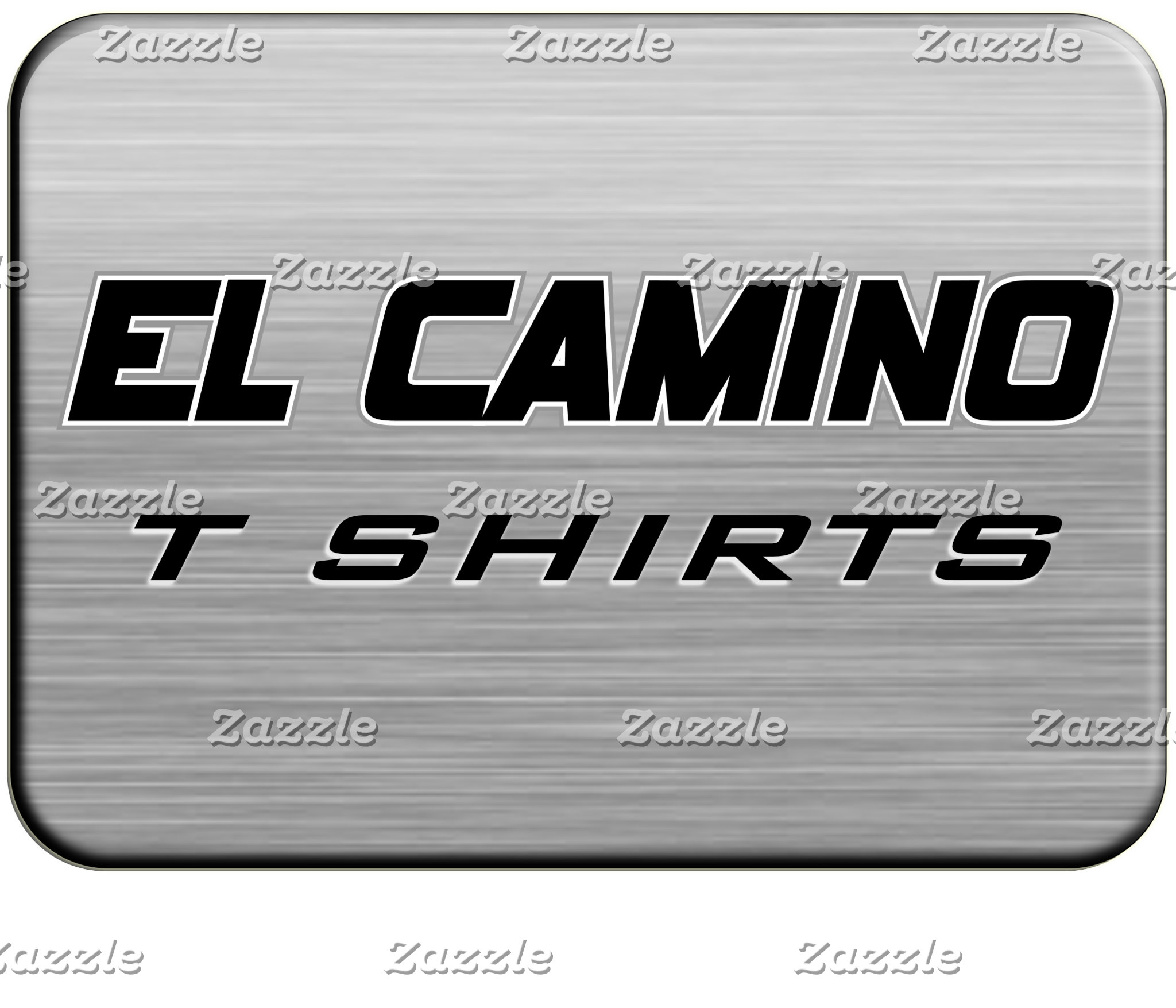 El Camino T Shirts