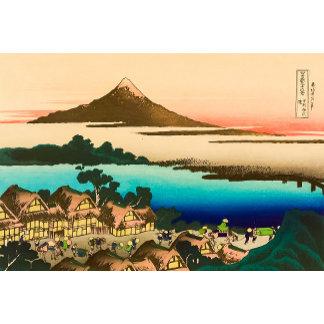 The 36 Views of Mount Fuji