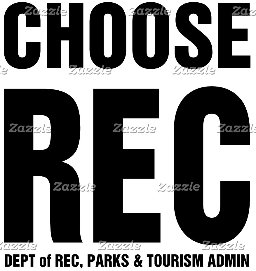 "Choose Rec ""Brand"""