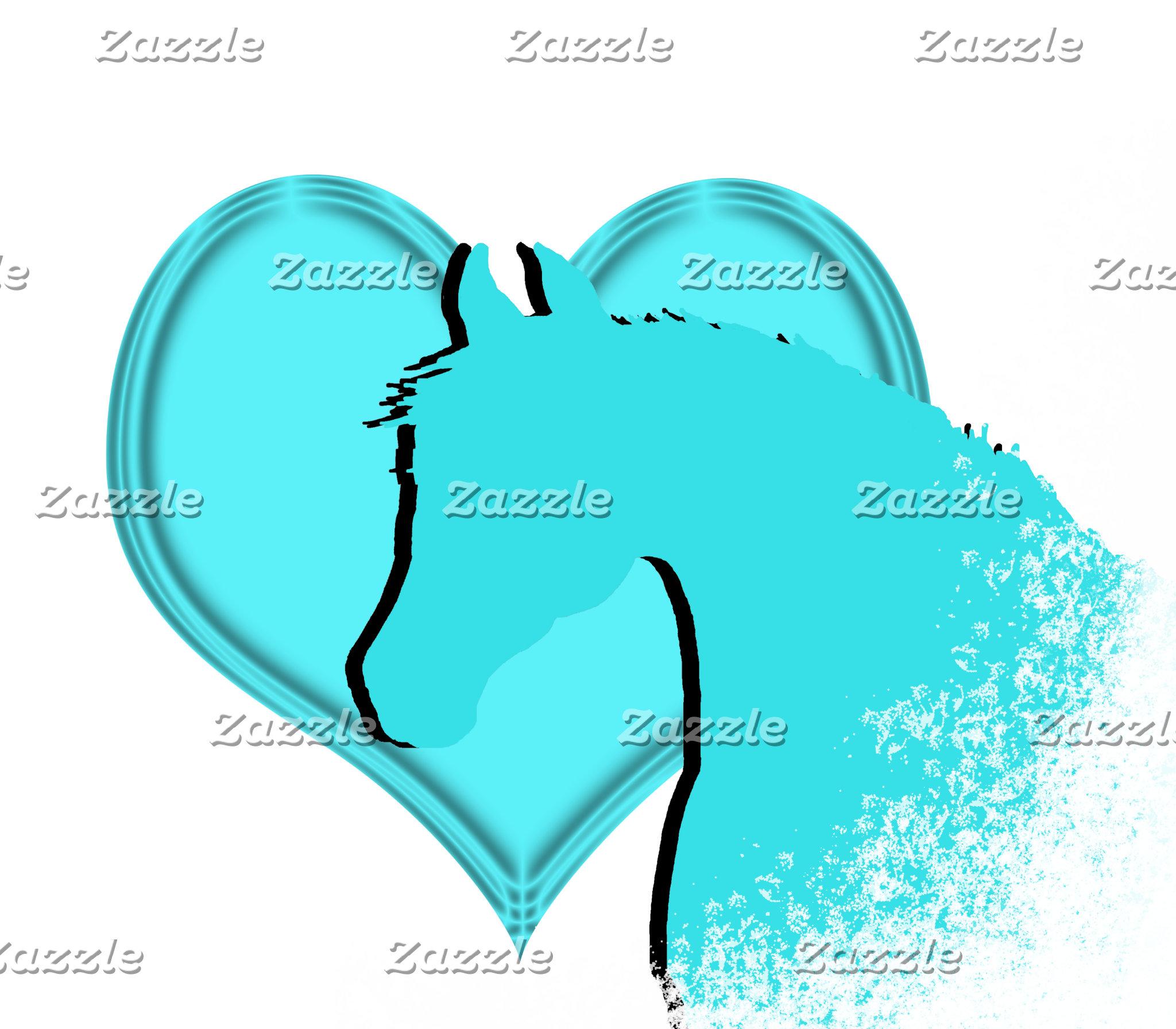 Heart Horses III
