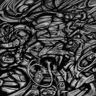 Chaos Sketch