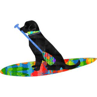 SUP Board Preppy Retrievers