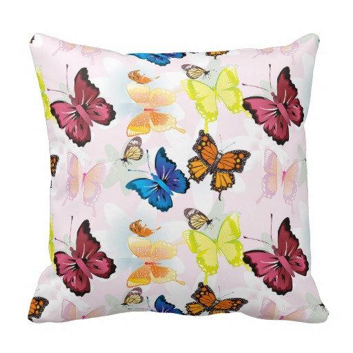 Butterflies and Dragonflies