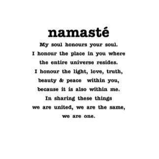 Namaste Collection