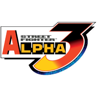 Street Fighter Alpha III
