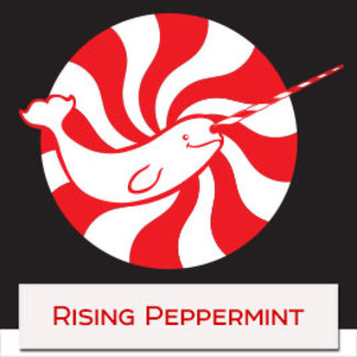 Rising Peppermint