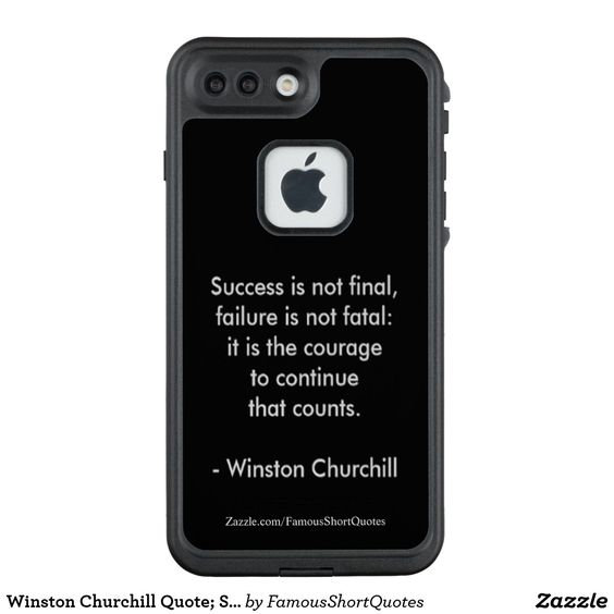 Famous Quotes iPhone Cases