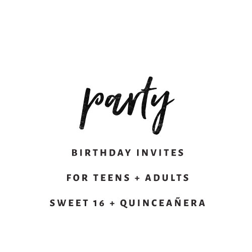 5 Party