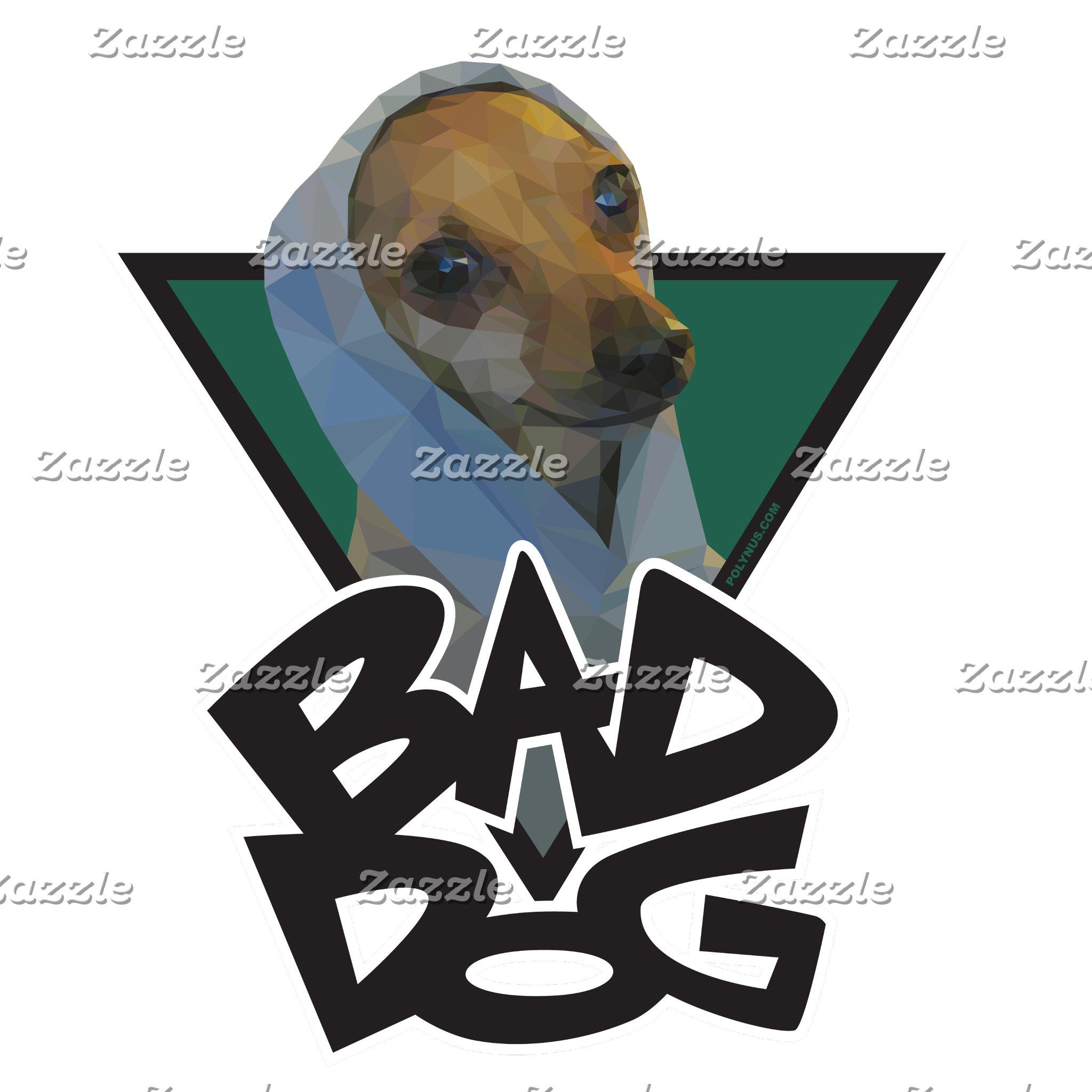 Gangsta Dogz