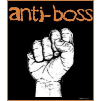 Anti Boss union workers rights labor minimum wage