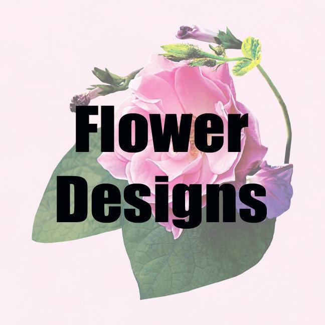 4. FLOWERS