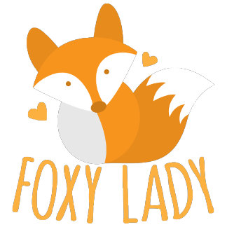 Cute foxy lady