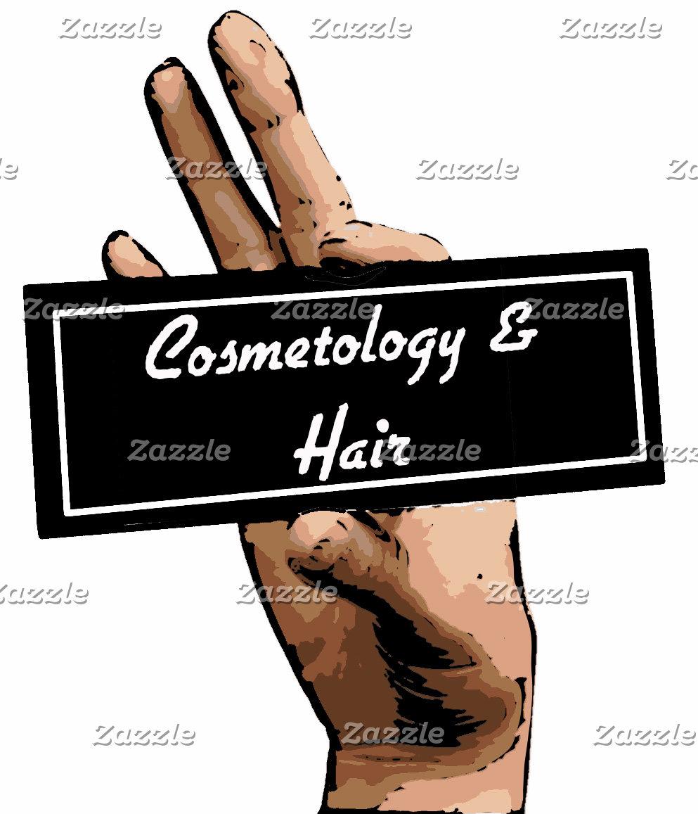 Cosmetology & Hair