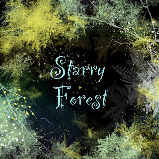 ♥ Starry Forest